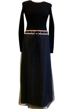 RED Valentino Cotton - elasthane Dresses