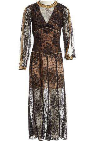 Alessandra Rich Cotton Dresses