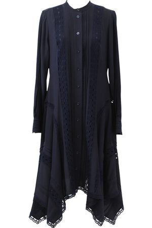 Chloé Women Dresses - Silk Dresses