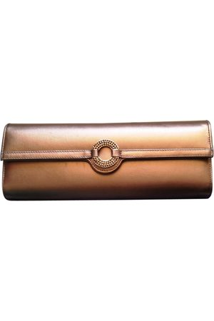 Stuart Weitzman Leather clutch bag