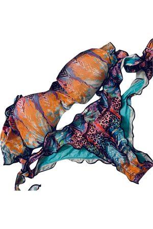 BIKINI LOVERS Polyester Swimwear