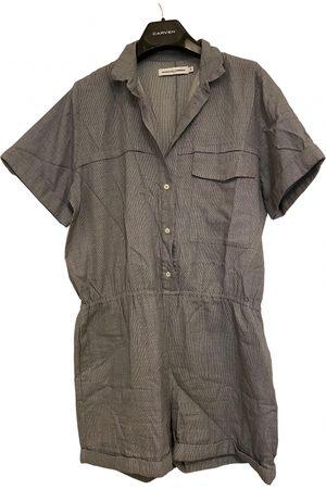 MARGAUX LONNBERG Cotton Jumpsuits