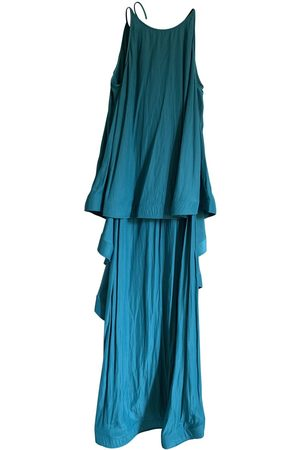 Lanvin Polyester Dresses