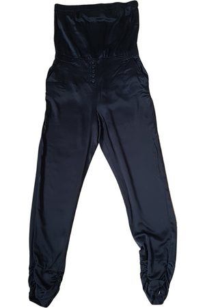 Juicy Couture Silk Jumpsuits