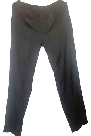 STUSSY Cotton Trousers