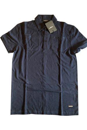 Costume National Cotton Polo Shirts