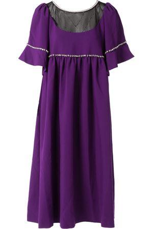 Manoush Polyester Dresses