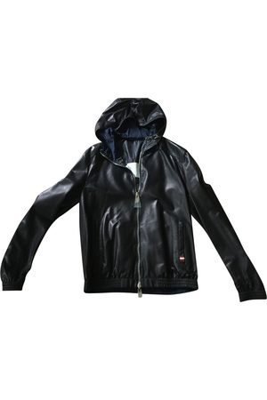 Bally Leather Jackets