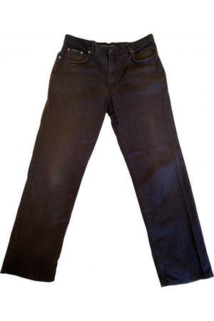 Bvlgari Cotton Jeans
