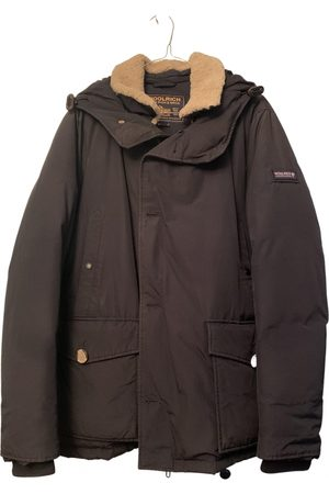 Woolrich Synthetic Jackets