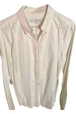 WOOYOUNGMI Linen Shirts