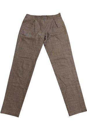 ROSEANNA Women Straight Leg Pants - Straight pants