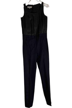 MM6 Cotton Jumpsuits