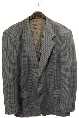 Dior Homme Wool vest