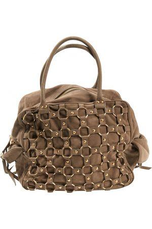 Dior Leather Handbags