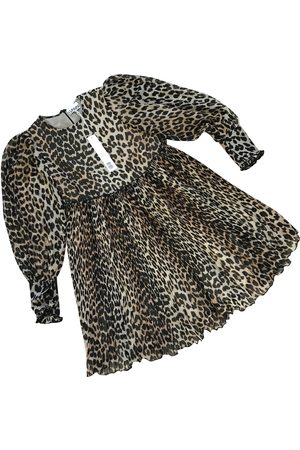 Ganni Polyester Dresses