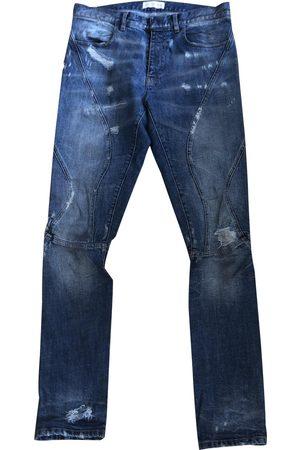 FAITH CONNEXION Cotton - elasthane Jeans
