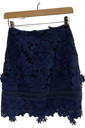 Lovers + Friends Women Mini Skirts - Mini skirt