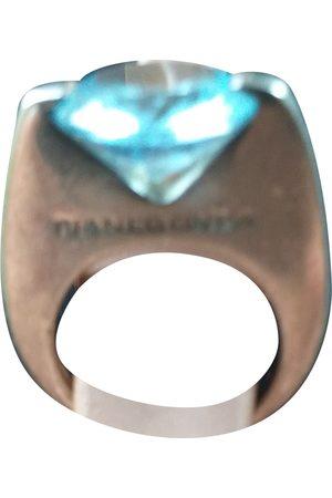 PIANEGONDA Silver Rings