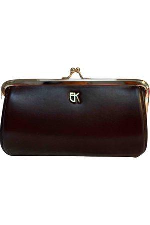 EMMANUELLE KHANH \\N Clutch Bags