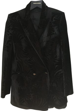 Blazé Milano Velvet Jackets