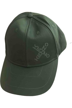 Kenzo Polyester Hats & Pull ON Hats
