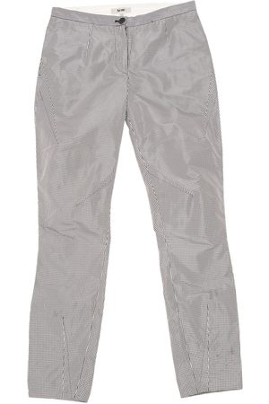 Acne Straight pants