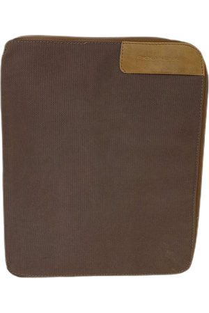 Piquadro Cloth clutch bag