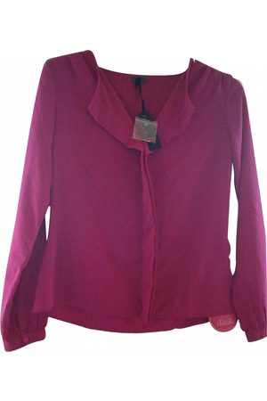 Sienna Polyester Tops