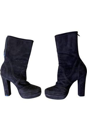 La Perla Boots