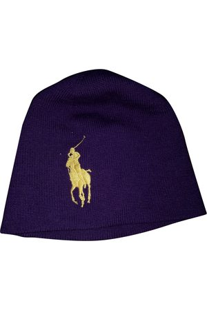Polo Ralph Lauren Wool hat
