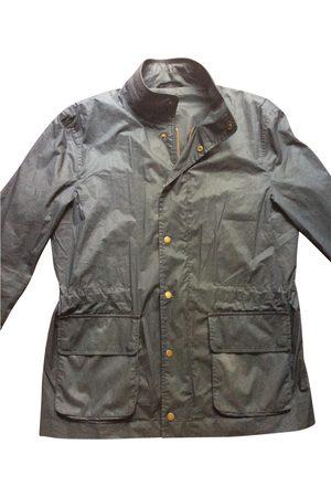 Ami Cotton Jackets