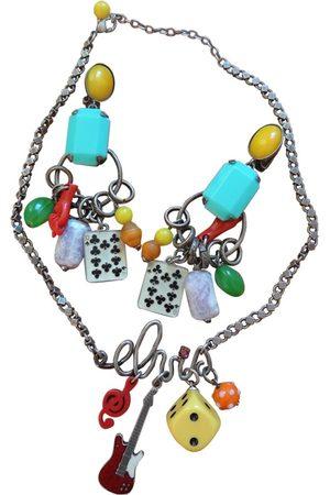 PHILIPPE FERRANDIS Steel Jewellery Sets