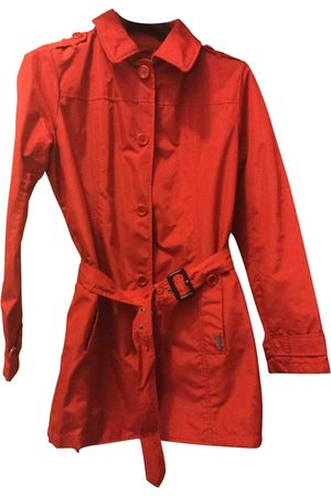 Woolrich Synthetic Coats