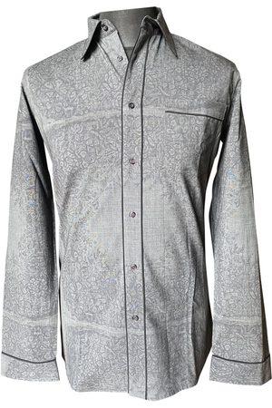 Miu Miu Wool Shirts