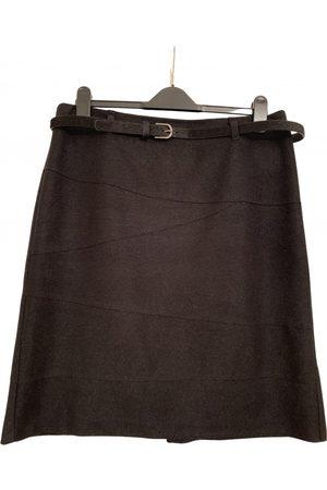 Gerry Weber Wool mini skirt