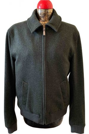 Alviero Martini Wool Jackets