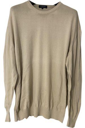 CANALI Cotton Knitwear & Sweatshirts