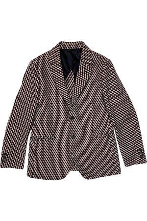 RAF SIMONS Wool Jackets