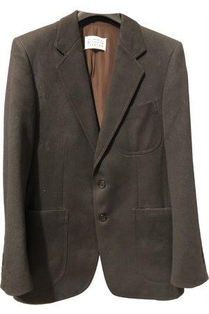 Maison Martin Margiela Wool Jackets