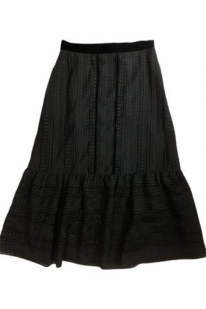 Perseverance Suede Skirts