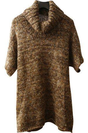 PEDRO DEL HIERRO Wool jumper