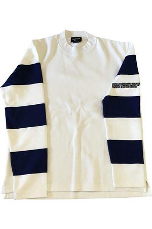 Calvin Klein Cotton Knitwear & Sweatshirts