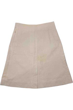 AKRIS Mini skirt