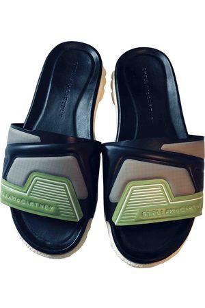 Stella McCartney Rubber Sandals