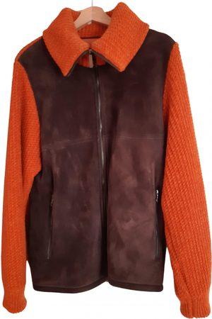 Paul & Shark Leather Jackets