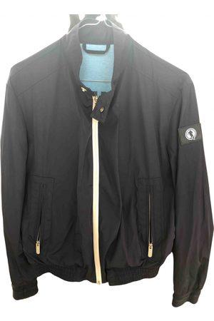 DIRK BIKKEMBERGS Polyester Jackets