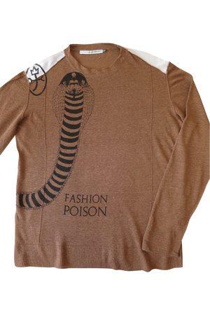 JC DE CASTELBAJAC Linen Knitwear & Sweatshirts
