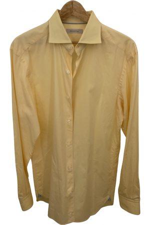 Ermenegildo Zegna Cotton Shirts
