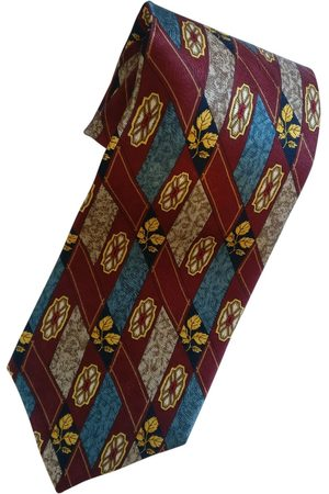 GUY LAROCHE Silk tie